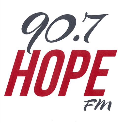 Hope logo square